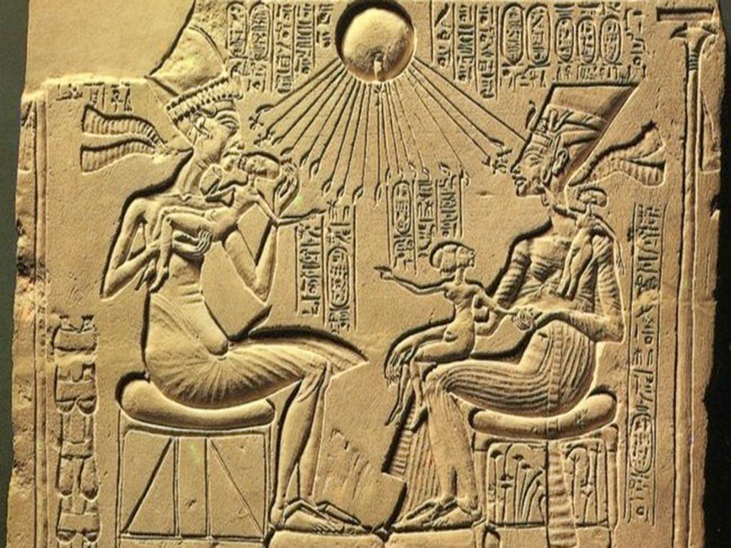 Кто пишет историю? И почему скрывают заслуги Имхотепа?