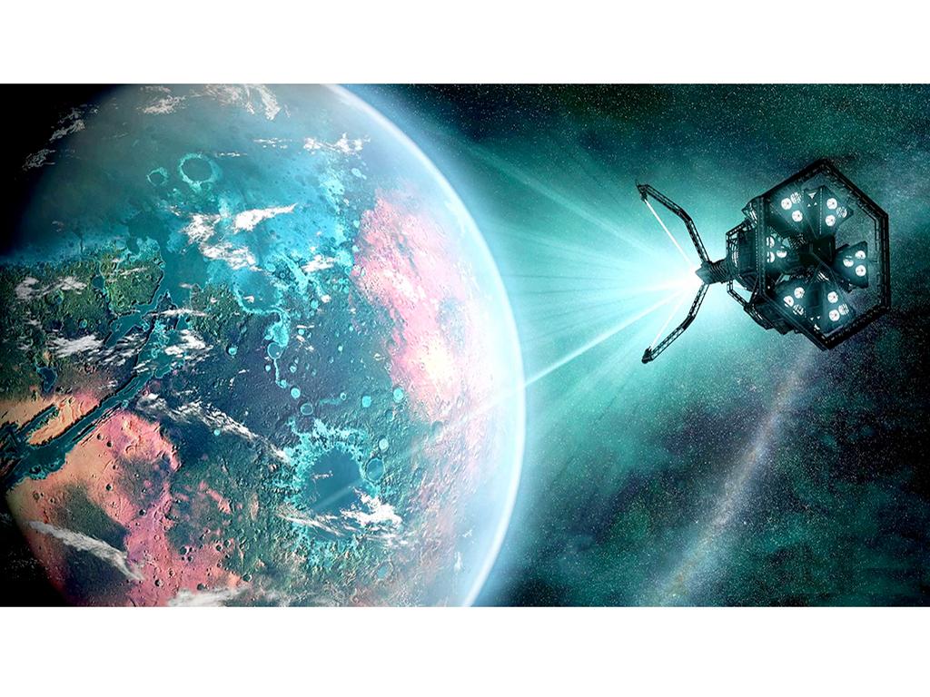 На Венере найдены живые существа?