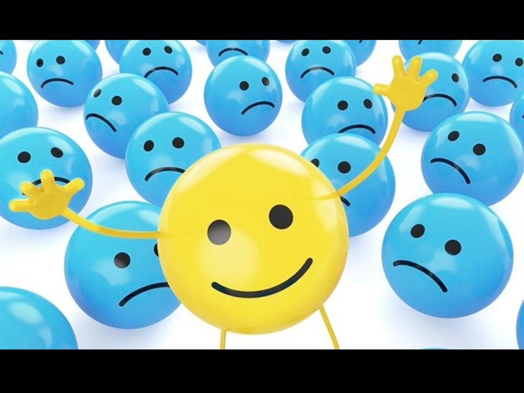 Найден способ лечения депрессии! Всё очень просто!
