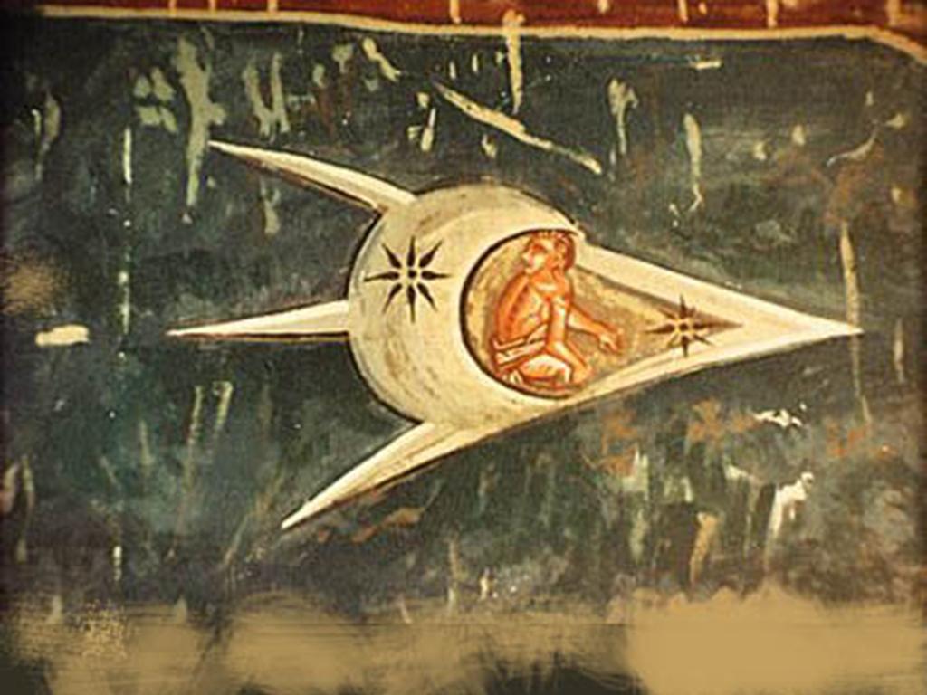 Палеоконтакт: наши предки знали инопланетян?