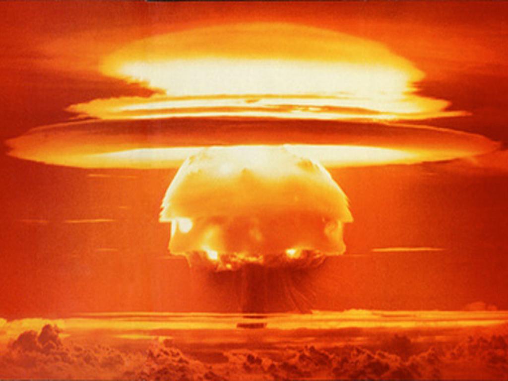 Шокирующие прогнозы аналитиков о войне 2012 года