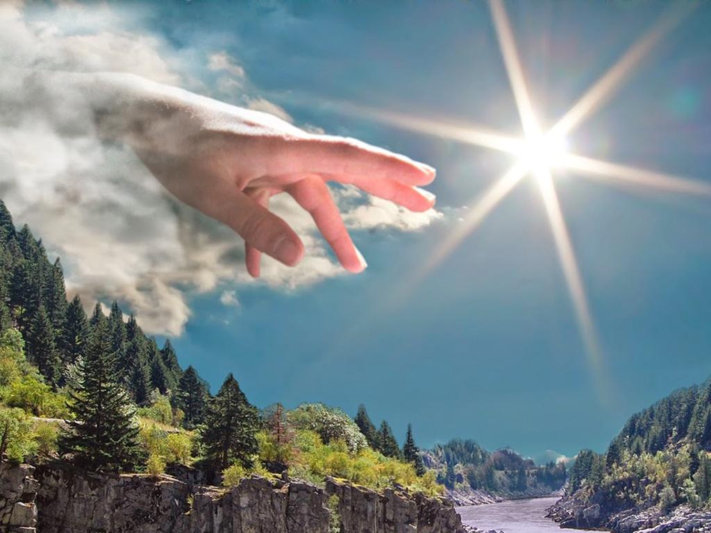 Современные физики доказывают существование Создателя!