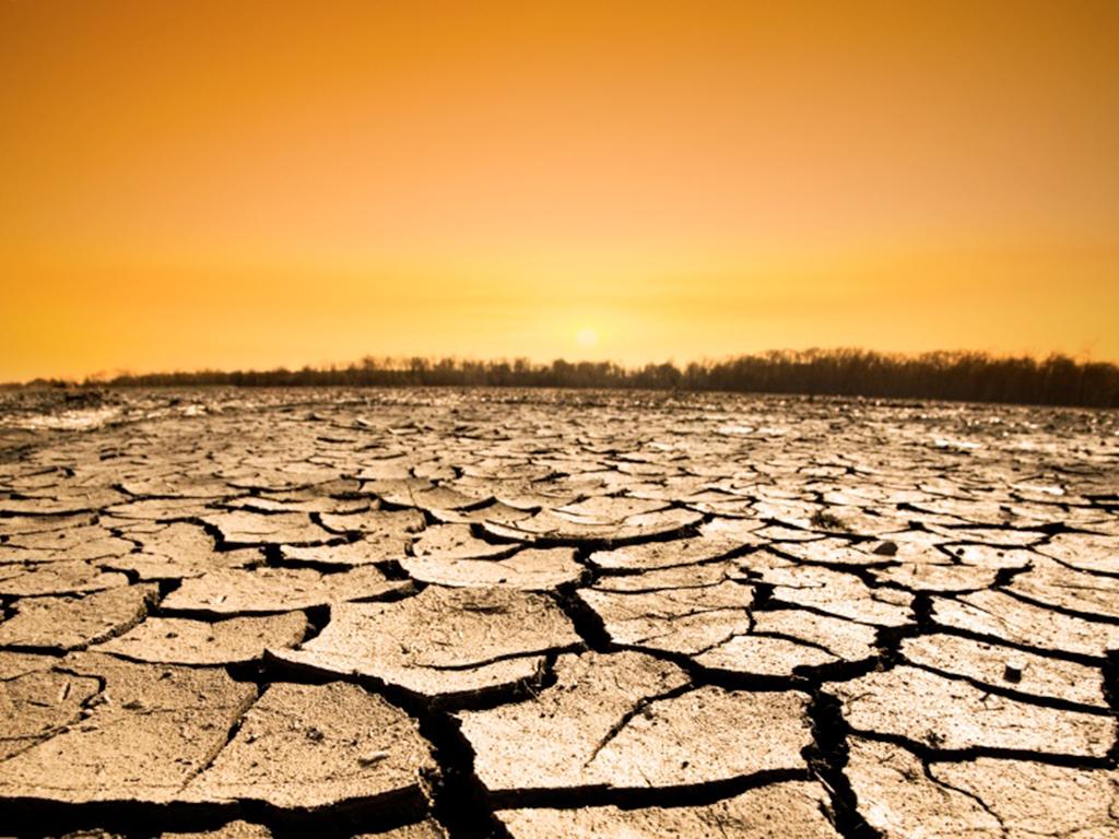 Совсем скоро! Глобальные климатические изменения!