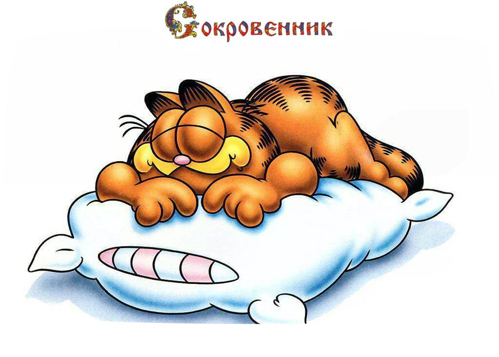 Спать… спать… спать… Секреты здорового сна