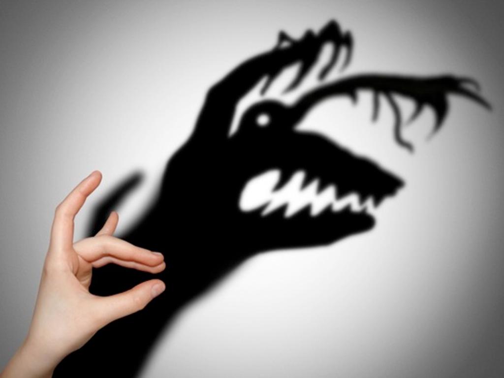 Страхи – всего лишь следствие нашей памяти