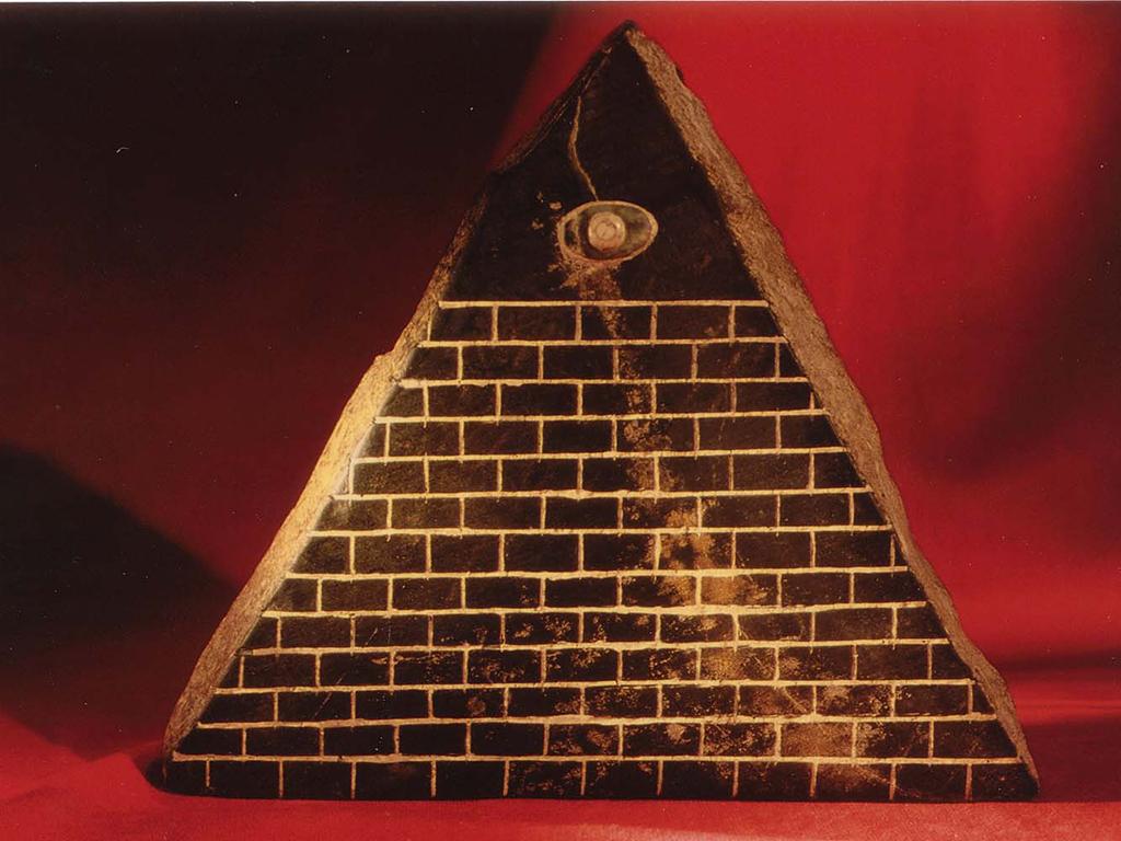 Тайна Эквадорских артефактов