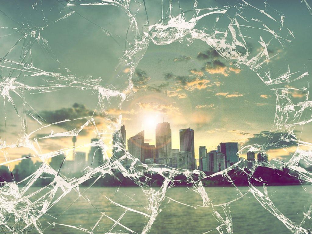 Теория разбитых окон поможет изменить мир!