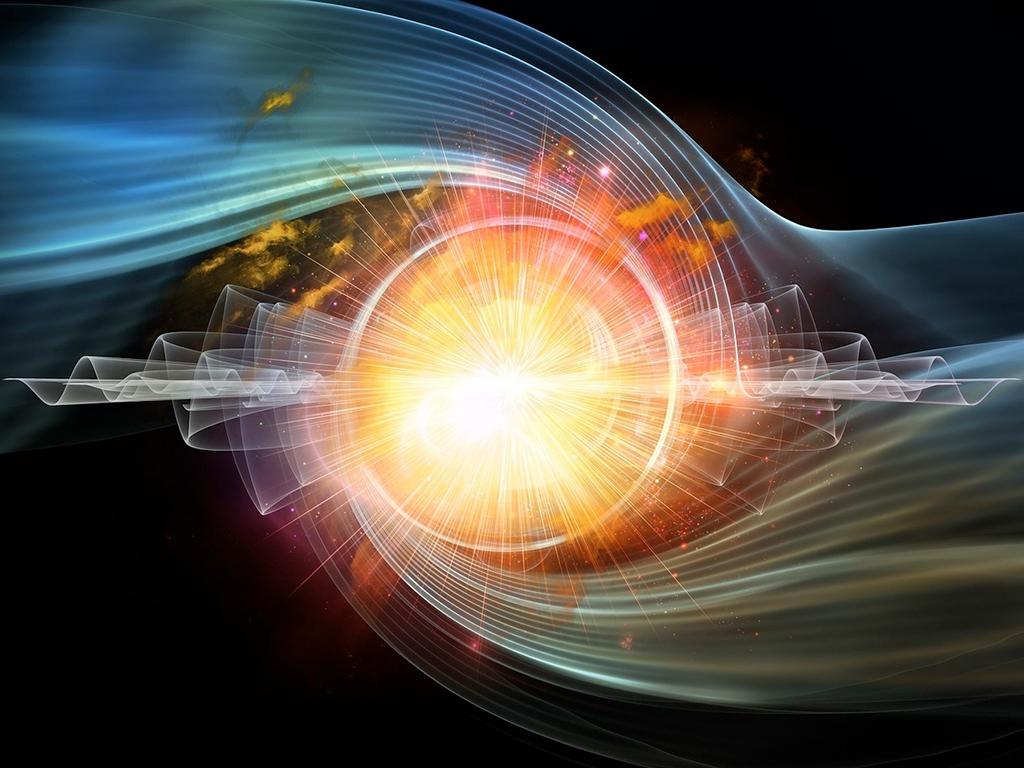 Ученые готовы создать материю из света!