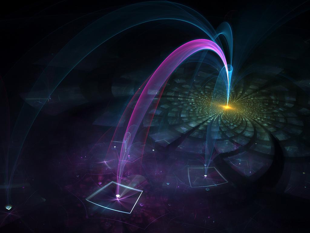 Ученые выполнили квантовую телепортацию на 143 км!