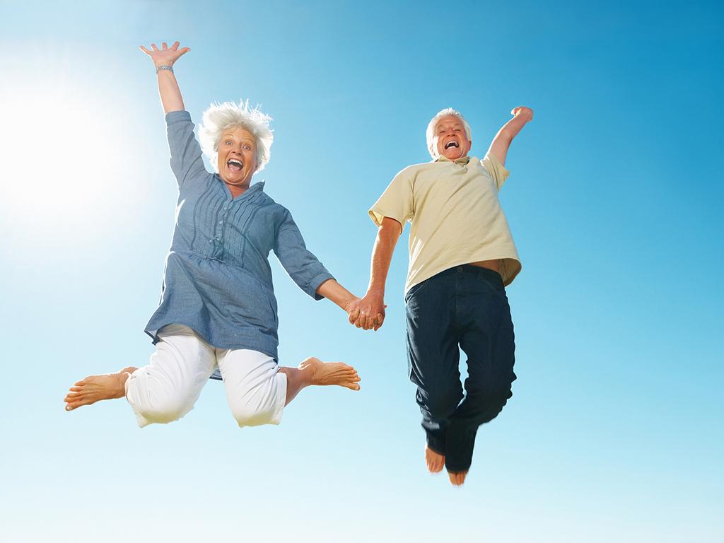 Ученые выяснили: долголетие зависит от характера