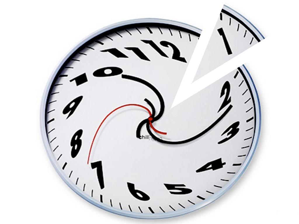 Ученым удалось создать провал во времени!