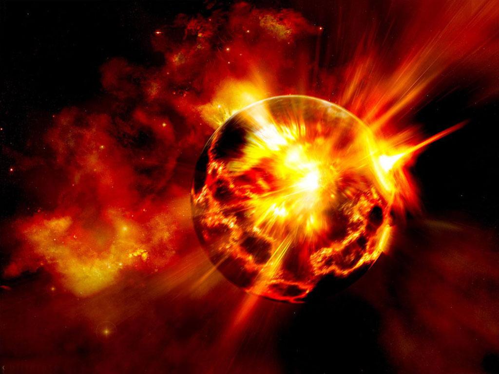 Уникальные исследования осколка планеты Фаэтон