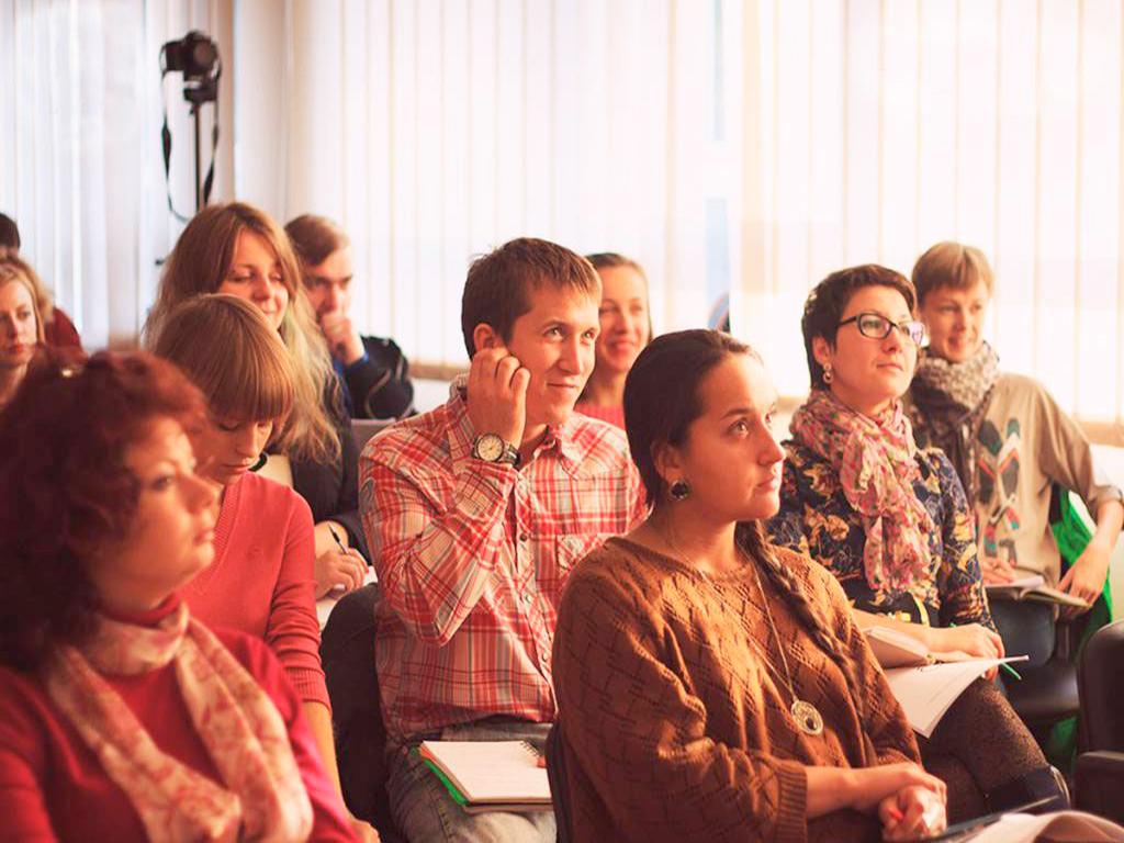 Встречи единомышленников и почитателей творчества А.Новых в Москве